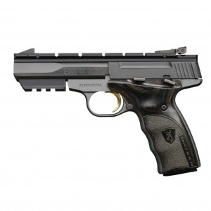 PISTOLET BROWNING BUCK MARK BLACK LABEL 22LR