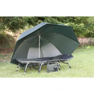 PARASOL ANACONDA OVAL 345 SOLID NUBROLLY 7152345