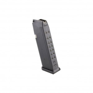 MAGAZYNEK DO GLOCKA 17 9MM X 19PARA 17-NABOJOWY (1077)
