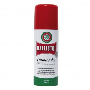BALLISTOL OLEJ DO BRONI SPRAY 50ML 21450-PL