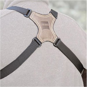 SZELKI DO LORNETKI ZEISS HARNESS