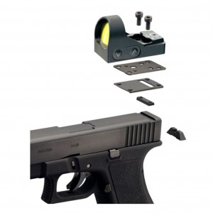MONTAŻ DELTA OPTICAL MINIDOT HD DO GLOCK 10 MM DO-2822