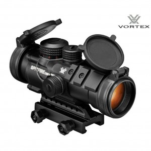 KOLIMATOR VORTEX SPITFIRE 3X PRISM SCOPE (186-108)