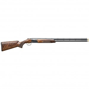 BOCK BROWNING B725 SPORTER BLACK EDITION 12/76
