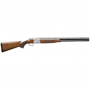 BOCK BROWNING B525 GAME ONE 12/76