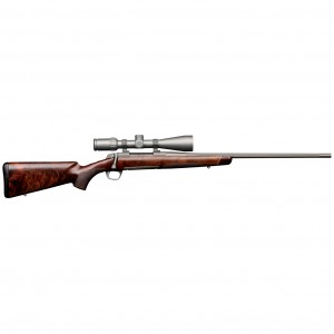 REPETIER BROWNING X-BOLT PRO HUNTER G5 THREADED