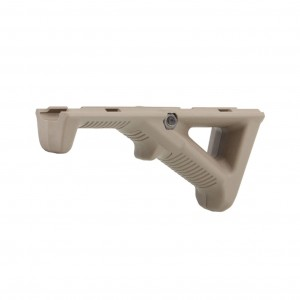 MAGPUL CHWYT RIS AFG-2 ANGLED FORE GRIP FDE