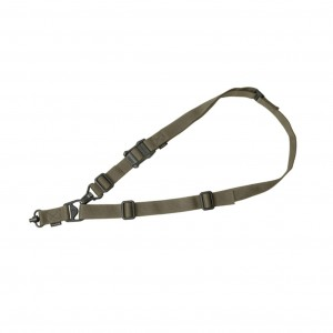 MAGPUL PAS DO BRONI MS3 SINGLE QD SLING GEN2 RANGER GREEN