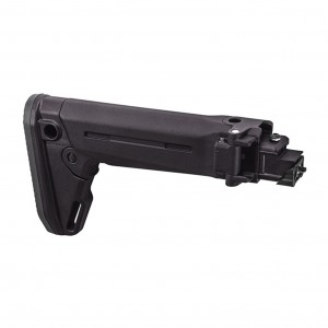 MAGPUL KOLBA ZHUKOV-S STOCK DO AK47/AK74 PLUM