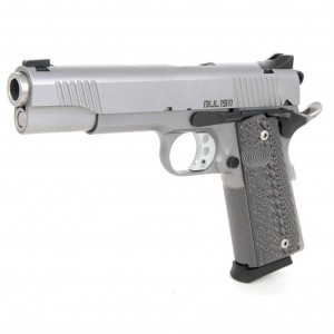 PISTOLET BUL 1911 CLASSIC GOVERNMENT SS 45 ACP