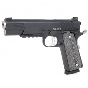 PISTOLET BUL 1911 TACTICAL CARRY GOVERNMENT 45 ACP