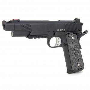PISTOLET BUL 1911 TACTICAL STREETCOMP GOVERNMENT 9 PARA
