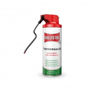 BALLISTOL OLEJ DO BRONI SPRAY 350ML FLEX