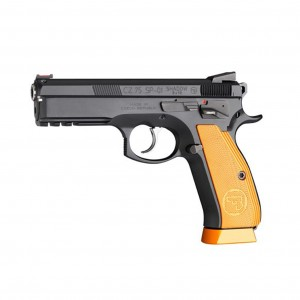 PISTOLET CZ 75 SP-01 SHADOW ORANGE 9MM LUGER
