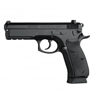 PISTOLET CZ 75 SP-01 TACTICAL 9MM LUGER