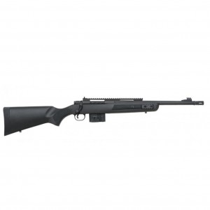 SZTUCER MOSSBERG KAL. 7,62 NATO/ 308 WIN SCOUT
