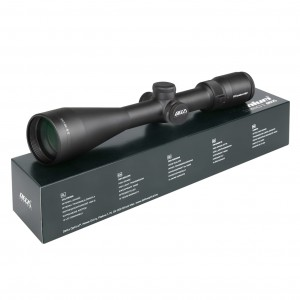LUNETA DELTA OPTICAL TITANIUM 2,5-10X56 HD DSI (DO-2451)