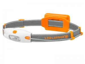 LATARKA LEDLENSER NEO ORANGE
