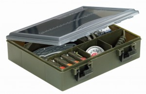 PUDEŁKO ANACONDA TACKLE CHEST MEDIUM 7151002