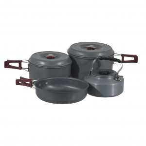 ANACONDA COOK KIT 7150561
