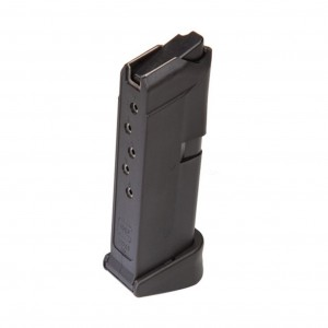 MAGAZYNEK DO GLOCKA 43 9MM X 19PARA 6-NABOJOWY (33740)