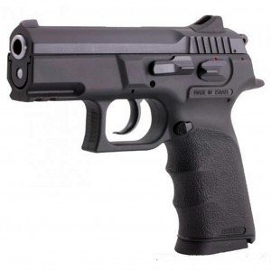 PISTOLET BUL CHEROKEE COMPACT 9 MM LUGER