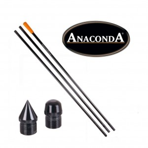 ANACONDA GROUNDSTICK 3-4,5 2215450