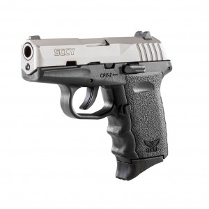 PISTOLET SCCY CPX-2 TT