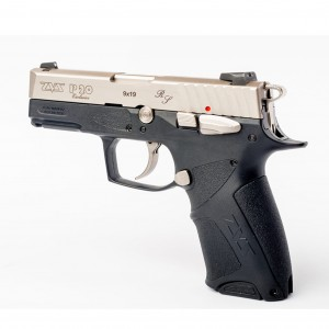 PISTOLET ZVS P21 EXCLUSIVE K.9 MM LUGER